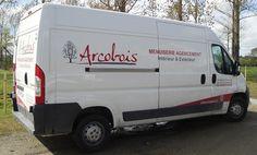 Nos réalisations :: ARCOBOIS