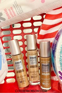 With so many amazing drugstore makeup products to choose from in 2020, here are top 3 picks from each of our favorite drugstore beauty brands for you to try out. #best #drugstore #makeup #products #brands Best Drugstore Makeup, Makeup Dupes, Best Makeup Products, Beauty Products, Flawless Makeup, Beauty Makeup, Makeup Bag Essentials, Makeup Sale, Makeup Must Haves