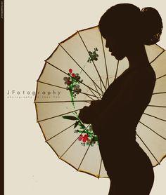 http://roseonthegrey.deviantart.com/art/silhouettes-278865172    Silhouettes Photograph by Jean Fan