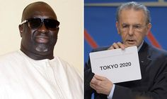 A seven-figure payment from the successful Tokyo Olympic bid team to a notorious account linked to the son of disgraced former world athletics chief Lamine Diack was apparently made during the race to host the 2020 Games, the Guardian has learned