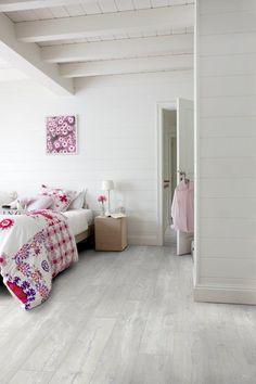 Ben je toe aan een nieuwe vloer? Wij hebben de populaire vloeren en bijbehorende producten van dit moment voor je op een rijtje gezet.