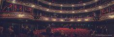 """ Royal Lyceum Theatre Edinburgh on Flickr. """