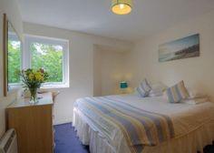 Acer Cottage - Bedroom