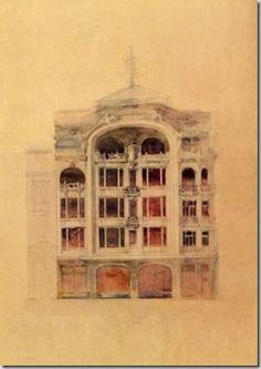 Restos de Colecção: Armazéns Nascimento e Café Palladium