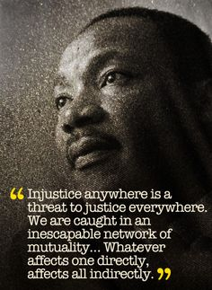 four steps in a nonviolent campaign mlk In any nonviolent campaign there are four  we have gone through all these steps in  this article appears in the special mlk issue print edition.