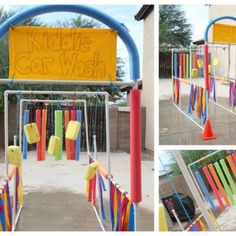 25 Outside Activities for Kids | Spoonful