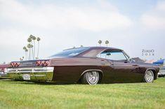 Tail Lights Tuesday - at the 🐎🐎🐎 - 66 Impala, 1965 Chevy Impala, Chevrolet Impala, My Dream Car, Dream Cars, Sweet Cars, Tail Light, Car Show, Hot Wheels