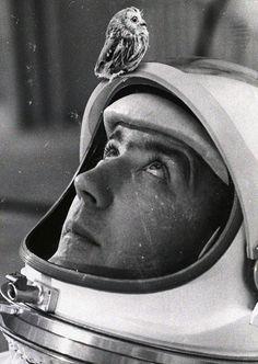 James  McDivitt , a former NASA astronaut who flew in the Gemini and Apollo programs -