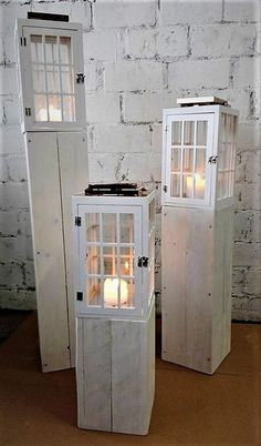 Projects Pallet decor art with pallets wood - Wood pallets are utilized for packing the items with more chances of getting damaged when they need to be shifted to a far off place. Pallet Crafts, Diy Pallet Projects, Pallet Ideas, Recycled Pallets, Wooden Pallets, Free Pallets, Pallet Wood, Decoration Palette, Wooden Lanterns