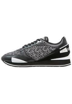 voordelige Kenzo  Sneakers laag black (zwart)