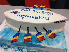 Row On Rory - row2k Rowing Picture of the Day! Amazing! Go TU Women's Rowing!