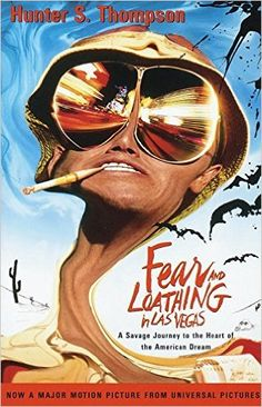 Fear and Loathing in Las Vegas: A Savage Journey to the Heart of the American Dream: Hunter S. Thompson, Ralph Steadman: 9780679785897: Amazon.com: Books