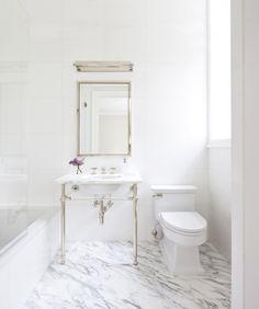 26 best white marble bathrooms images home decor bathtub future rh pinterest com bathrooms with white marble tile shower with white marble tile