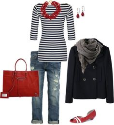 """""""south of france"""" by panchita64 ❤ liked on Polyvore"""
