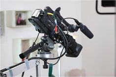 A professional equipment, sound and #editing help to plan your #video and make recommendations to achieve your goals.