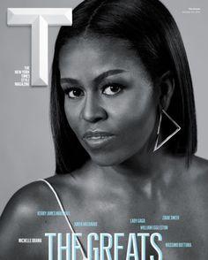 17 oktober 2016: Michelle Obama