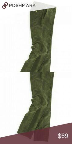 Peter Millar Nanoluxe Corduroy Pant STYLE # MF15B9 Brand new. Peter Millar Pants Corduroy