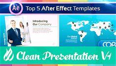 [AE] Top5 // Сorporate Сlean Presentation 1 ᗍ **Watch Video on YouTube | FULL HD**: http://www.youtube.com/watch?v=Yk5Bdh1coIk