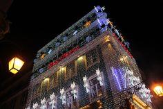Iluminação de Natal de Lisboa, dez 2015