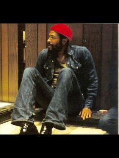 Marvin Gaye denim – Year of Denim Foreign Celebrities, Soul Singers, Old School Music, Toni Braxton, Cinema, Marvin Gaye, Thing 1, I Love Music, Thats The Way