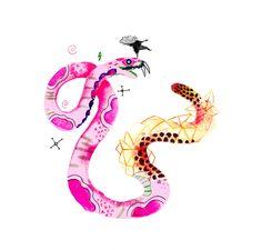 Personal work - lauraizquierdo Illustration, Animals, Artists, Animales, Animaux, Illustrations, Animais, Animal