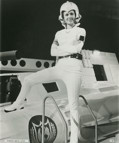 Wilma Deering was so underused in the series. Buck would always find another woman as the main female lead in almost every episode.