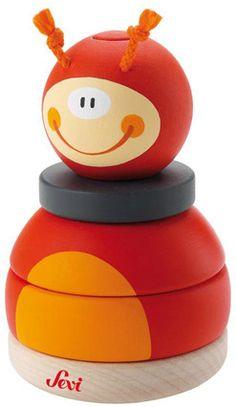 Sevi Stapelfiguren » Sortier-, Stapel-& Steckspielzeug - Jetzt online kaufen | windeln.de