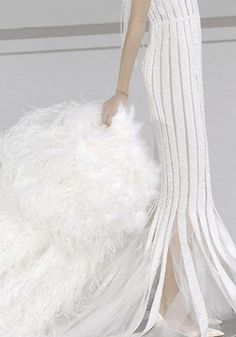 Chanel Haute Couture Spring 2007