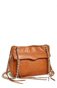 Rebecca Minkoff 'Swing' Shoulder Bag available at #Nordstrom - brilliant over the shoulder or cross body options