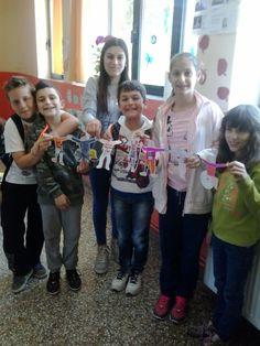 Μονοθέσιο Δημοτικό Σχολείο Τραχηλίου Εύβοιας Projects To Try, Action, Group Action