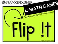 flip its 10 math games