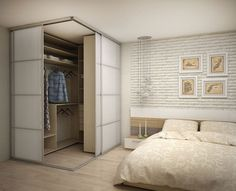 A whole new mood in the hall – with Desenio – Furnishings Ideas Bedroom Workspace, Bedroom Closet Design, Home Room Design, Girl Bedroom Designs, Small Room Bedroom, Home Design Decor, Home Office Design, Modern Bedroom, Bedroom Furniture Makeover