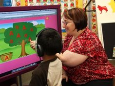 Social Media Campaign Brings Touch Point Technology to a Special Needs Classroom | AccessLocal.TV