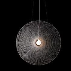 Hive, Halo, Kenneth Cobonpue, Designer, Suspension Light