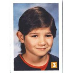 This is like the most frikin adorable thing ever. (Sonny Moore, From First To Last / Skrillex).