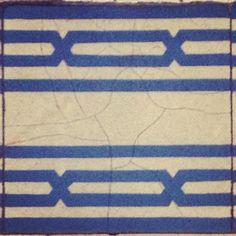 #tiles #tile #tiling #pattern #vintage #azulejo #azulejos #floor #interior #interiors #architecture #tileporn #ihavethisthingwithfloors #tileaddiction #tileTuesday #tuttifruttiles #s_tile by s_tile