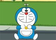 Doraemon Ball | Juegos Doraemon - el gato cosmico jugar