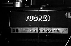 fugazi. best think to come out of DC. fullstop.