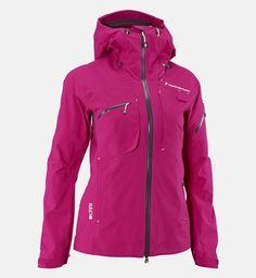 Women's Heli Alpine Jacket