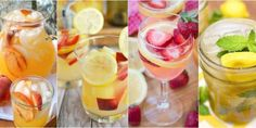 13 Spiked Lemonades You Need To Make This Summer  - CountryLiving.com