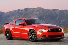 Mustanf | 2013 Ford Mustang RTR: Quick Spin Photo Gallery - Autoblog