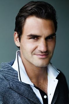 Federer...had to find a board of mine to file him in...A work of art indeed.
