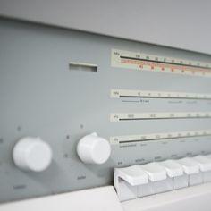 1962 Braun Atelier 3 by Stephan Dürr on 500px