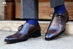 Finsbury Shoes - Chaussures de ville pour Homme (3) Men's Shoes, Shoe Boots, Dress Shoes, Finsbury Shoes, Derby, Gentleman Shoes, Cool Outfits, Men's Outfits, Kicks