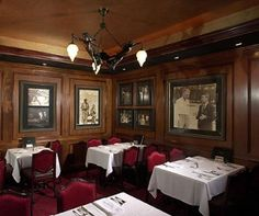 Bern's Steakhouse: What's the Big Deal? - Dive In Tampa Bay Best Places To Eat, Great Places, Places Ive Been, Tampa Restaurants, Great Restaurants, Old Florida, Tampa Florida, Parks, States In Usa