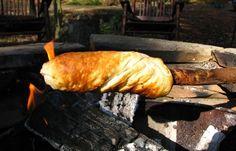 Cowhorn Biscuits | #diyready www.diyready.com