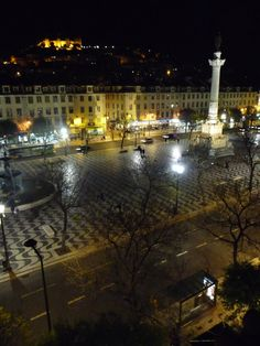 My Story Hotel Rossio by a drone Lisbon, 18th Century, Lovers, Building, Buildings, Architectural Engineering