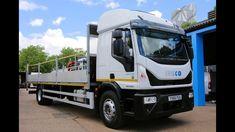 IVECO 180E25 - EURO 6 -  18 TON GVW DROPSIDE  SCAFFOLD - YH66PUA Used Trucks For Sale, Box Camera, Scaffolding, Sale Promotion, Commercial Vehicle, Tractors, Euro, Automobile, Marketing