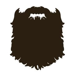 Beard Illustrated - front