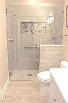 Small Bathroom Remodel Ideason A Budget 07 #decoratingBathrooms